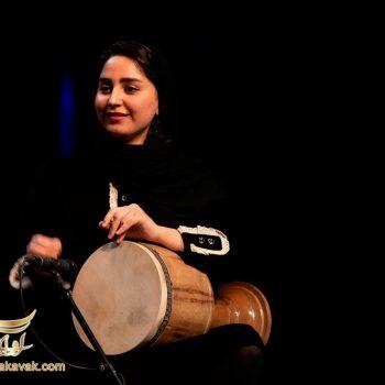 کنسرت هنرجویی در تهرانپارس