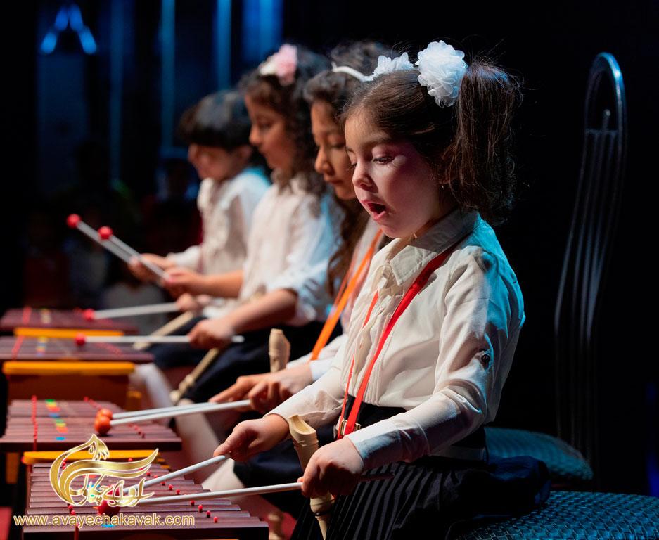 بهترین آموزشگاه موسیقی تهران