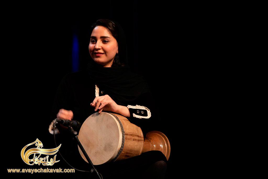 بهترین آموزشگاه موسیقی سازهای کوبه ای در شرق تهران