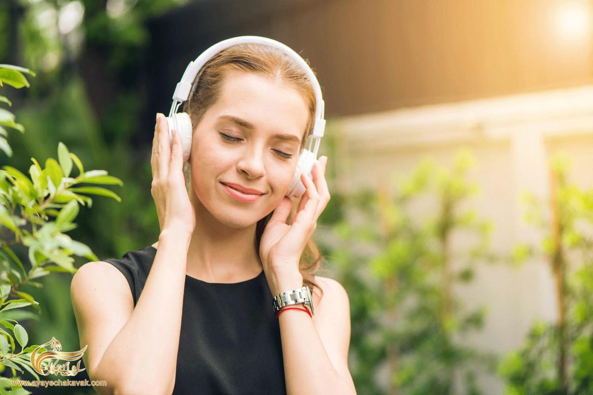 تاثیر موسیقی بر خلق و خو