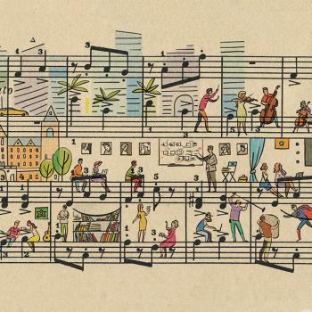 اهمیت موسیقی متن فیلم