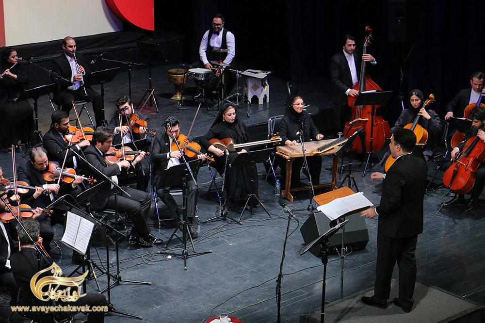 موسیقی سنتی ایران