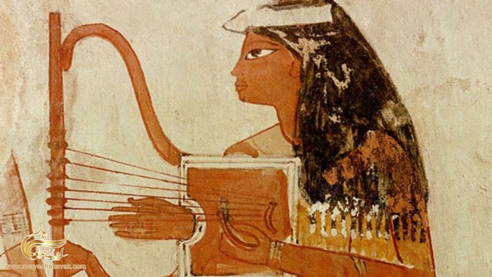 موسیقی در تاریخ