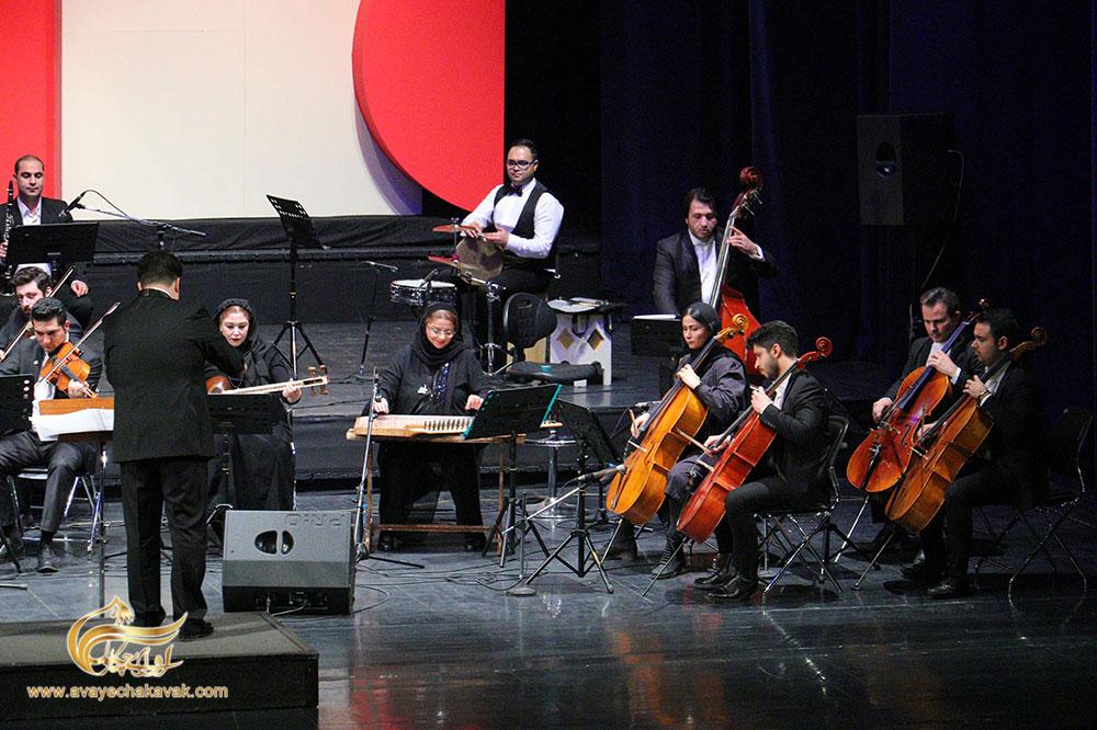 آموزشگاه موسیقی فلکه چهارم تهرانپارس