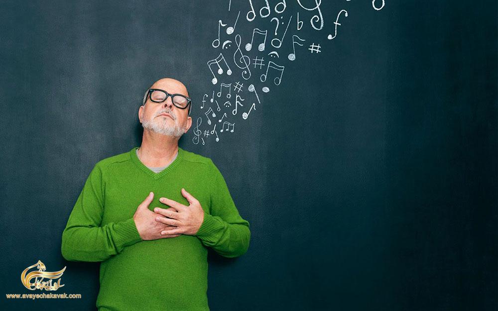 مزایای گوش دادن موسیقی از منظر روانشناسی