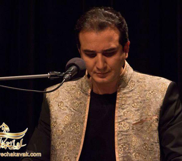 مصطفی جلالیپور